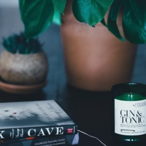 Gin Tonic and Nick Cave