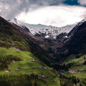 Naturpark Zillertaler Alpen
