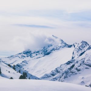 Mayrhofen Berge