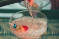 Champagner ZILLERTALERHOF