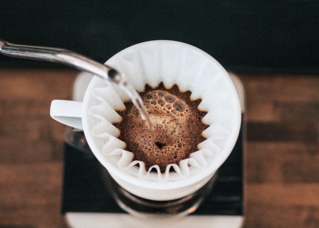 Filterkaffee ZILLERTALERHOF