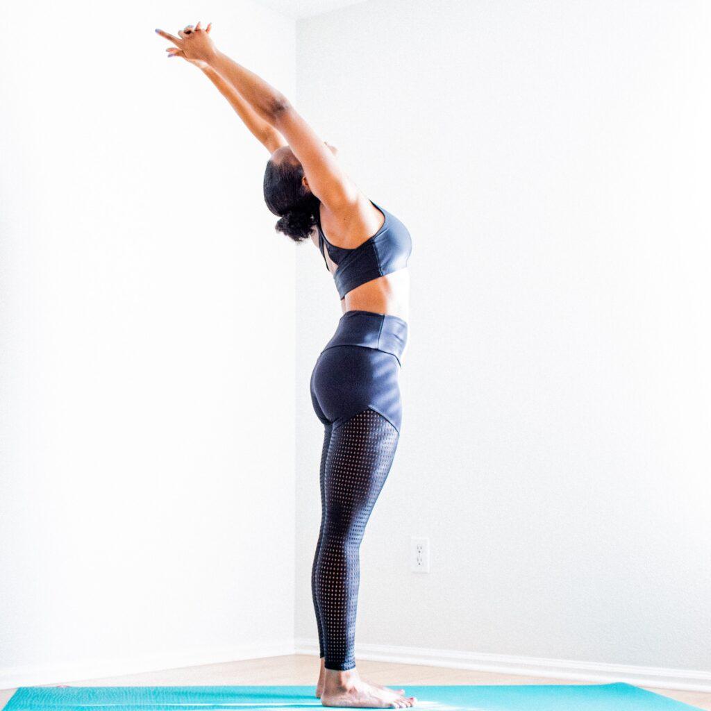 Yoga Zillertalerhof
